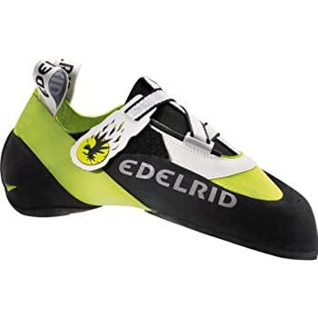 Edelrid Raven oasis Chaussons d'escalade (Taille cadre: 38,5)