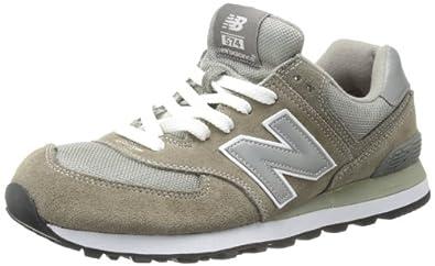 Buy New Balance Ladies W574 Classic Fashion Sneaker by New Balance