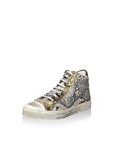 LUISA B Sneaker Alta