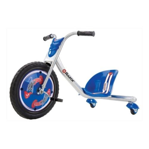 Best Review Of Razor RipRider 360 Caster Trike