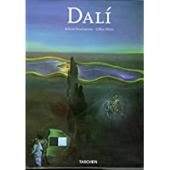 Salvador Dali: 1904-1989 (Big Series Art)