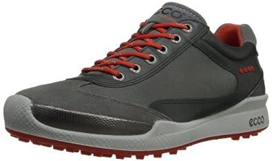 Buy ECCO Mens Biom Hybrid Light Golf Shoe by ECCO