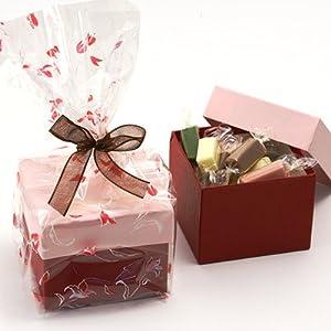 バレンタインデーチョコレート プチチョコ25個入 バレンタインチョコ