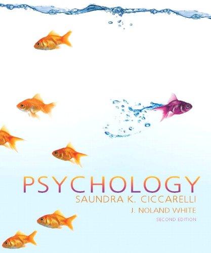 Download Psychology 2nd Edition Pdf By Saundra K