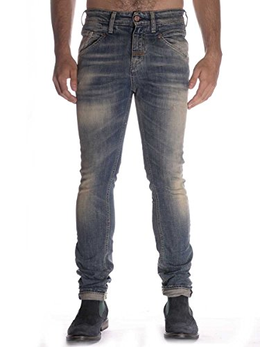 Meltin'pot Uomo Jeans Lone super used 98% COTONE 2% ELASTAN | 98% CO 2% EA 31
