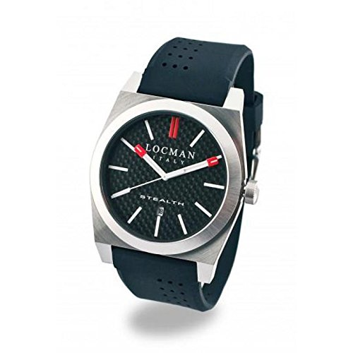 UHR Locman Stealth Collection 020100CBFRD1GOK