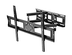 CNCT Heavy Duty (Weight Capacity - 40 KGS , VESA - 600 mm , Screen Size - up to 65