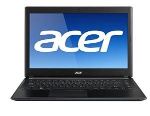 Acer Aspire V5-571-6869 15.6-Inch Laptop (1.7 GHz Intel Core i5-3317U Processor, 6GB DDR3, 500GB HDD, Windows 7 Home Premium) Black