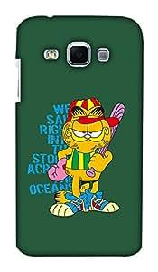 PrintHaat Designer Back Case Cover for Samsung Galaxy J3 (2015)