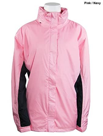 The Weather Company Golf Ladies Rain Suit