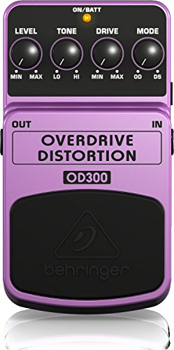 behringer-overdrive-distortion-od300