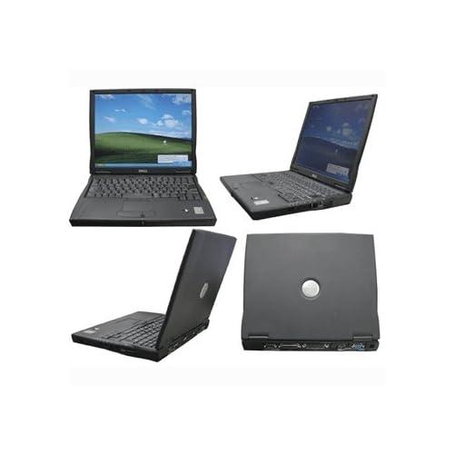 Dell Latitude C640 14 Zoll XGA Notebook Computer