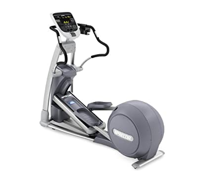 Precor Efx 833 Commercial Series Elliptical Fitness Crosstrainer by Precor