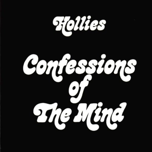 Confessions Of The Mind artwork