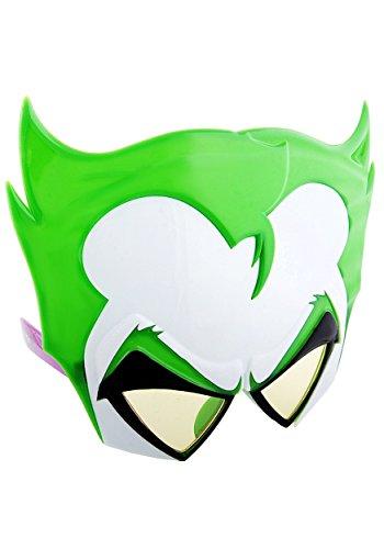 Joker Glasses Standard