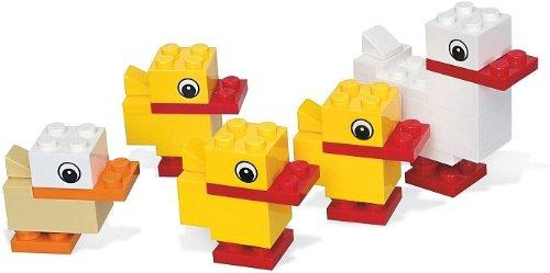 lego-saisonnier-canard-de-paques-avec-des-canetons-jeu-de-construction-40030-dans-un-sac