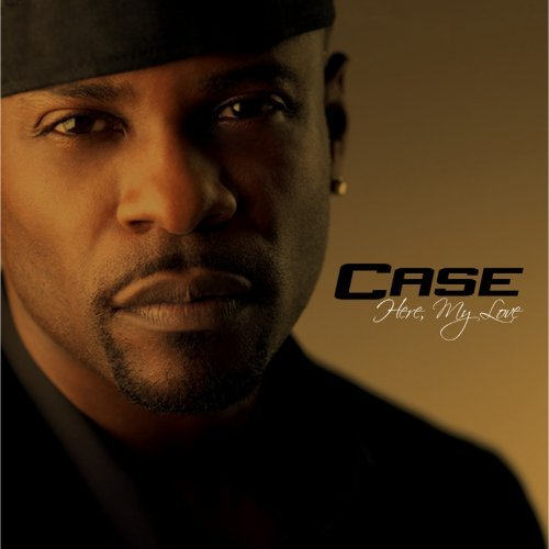 Here My Love by Case album cover