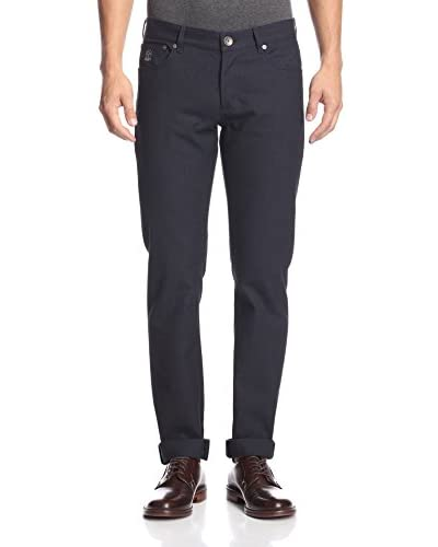 Brunello Cucinelli Men's Slim Fit Pant