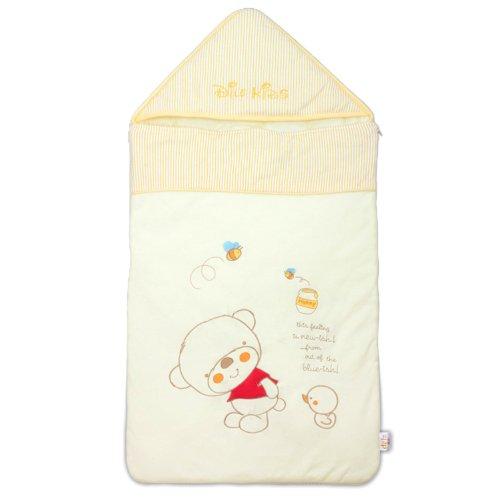 Receiving Blanket Quilt front-1053486