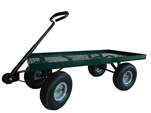 Best Review Of Marathon Industries 70105 Garden Cart
