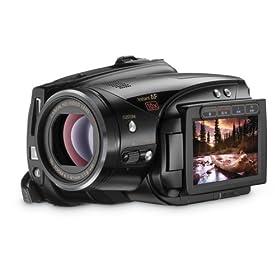 Canon VIXIA HV40 HD HDV Camcorder w/10x Optical Zoom - 2009 MODEL