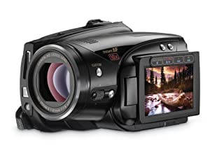Canon VIXIA HV40 High Definition Camcorder