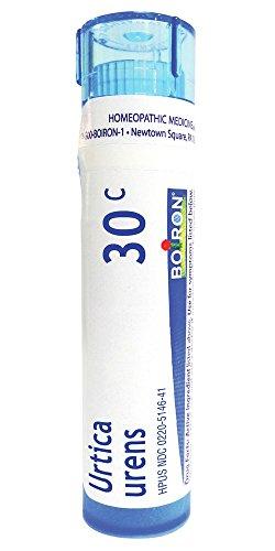 Boiron - Urtica urens 30C 80 plts