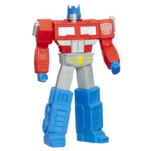 Transformers Prime Titan Warrior Optimus Prime Figure - 6 Inch by Transformers