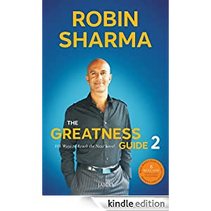 the greatness guide by robin sharma pdf free download