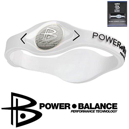 original-de-alimentacion-de-ion-balance-de-la-pulsera-blanca-xs-16-cm-no-tema-pb-xs-blanco