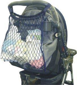 Stroller Net Tote Bag