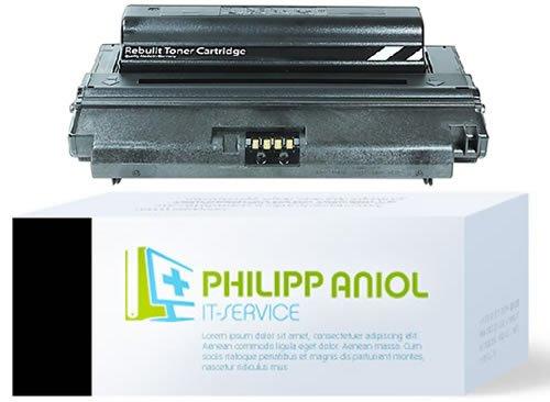 Alternativ zu Xerox 106R01415 Toner Black (ca. 10000 Seiten bei 5% Deckung) für Phaser 3435 / 3435 DN / 3435 N / 3435 V DN / 3435 V N
