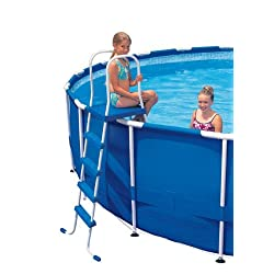 Intex 52-Inch Pool Ladder (Discontinued by Manufacturer)