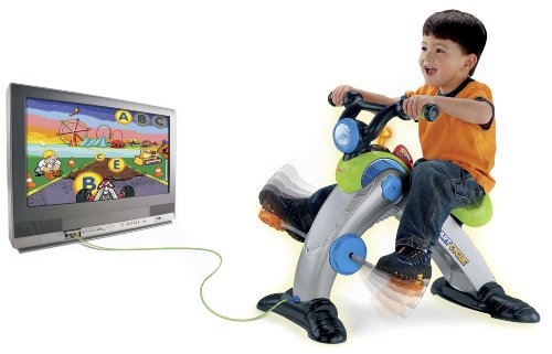 buy! Fisher-Price SMART CYCLE Racer 3D sale - Bikes, Skates bestprices 8
