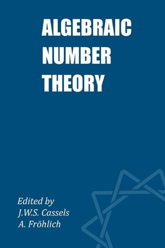 Algebraic Number Theory (Algebraic Number Theory Frohlich compare prices)