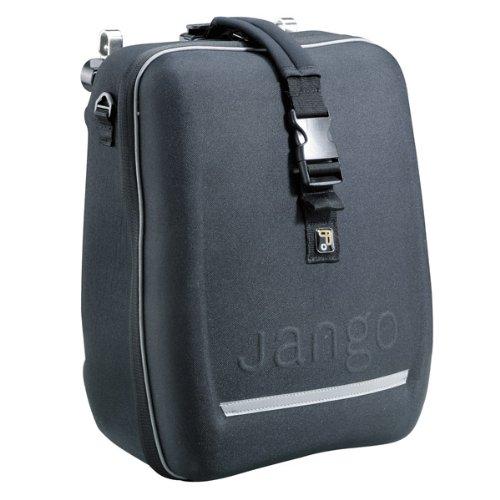 Jango Topeak Side Pannier Bag Jango Edition Seitentasche Fahrad Tasche