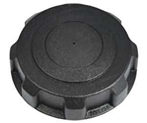 Cub Cadet Fuel Cap Replacement - Replaces 751-3124B / 751-3124D / 951-3124B / 951-3124D from Stens