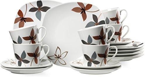 Ritzenhoff & Breker 033885 Kaffeeservice