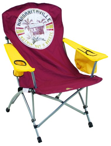 Cool Margaritaville Oversized Premium Quad Relax Folding Chair Gmtry Best Dining Table And Chair Ideas Images Gmtryco