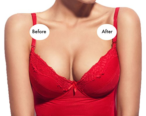 perforated-silicone-bra-insert-breast-enhancer-push-up-pads-chicken-cutlets-perforated-clear-silicon