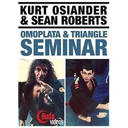 Kurt Osiander & Sean Roberts Jiu-jitsu Seminar