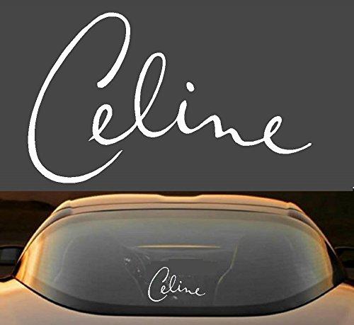 6-celine-dion-7-year-vinyl-decal-sticker-caesars-palace-las-vegas