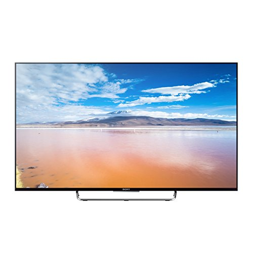 "Sony KDL-43W755C TV Ecran LCD 43 "" (109 cm) 1080 pixels Tuner TNT 800 Hz"