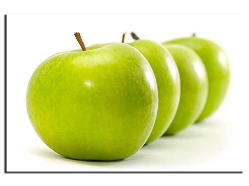 Tableau cadre décoration cuisine pomme verte - TOP VENTE-1A-4019HX2E