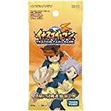 4th invaders ed expansion pack of Inazuma Eleven TCG threat [7Pack] IE-06