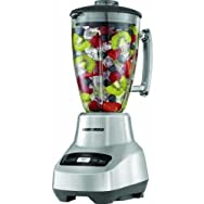 Black & Decker 4-Speed Plus Pulse Digital Blender-DIE CAST 6-SPEED BLENDER