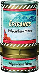 Epifanes Polyurethane Primer Gray 750g Pupg.750