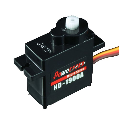 HD-1900A High Speed Servo by Power HD - 1