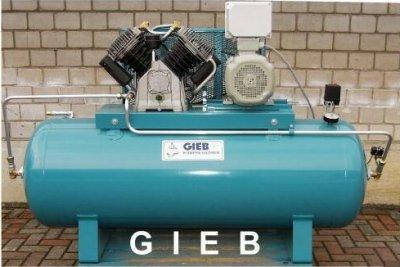GIEB-Kompressor-1800500-11-liegend-110-KW-400-V-Vierzylinder-M12-incl-Sterndreieck-Schaltung