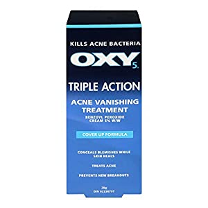 Oxy Acne Spots Vanishing Treatment Cover Up 28Gm
